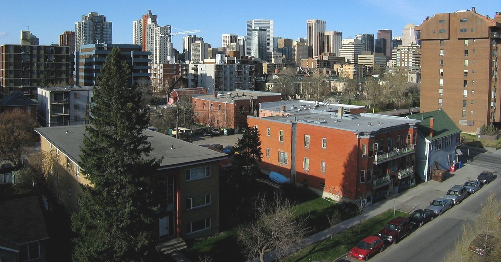 calgary real estate investments